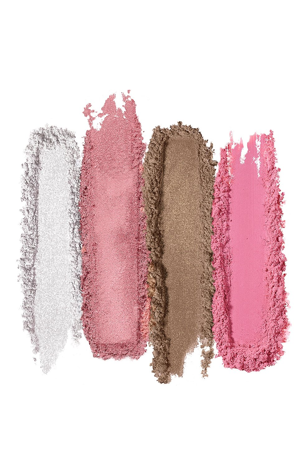 Женские палетка теней для век monsieur big palette LANCOME бесцветного цвета, арт. 3614272456044 | Фото 3