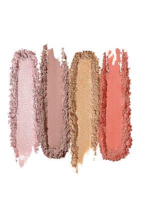 Женские палетка теней для век monsieur big palette LANCOME бесцветного цвета, арт. 3614272456044 | Фото 4