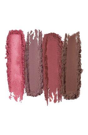 Женские палетка теней для век monsieur big palette LANCOME бесцветного цвета, арт. 3614272456044 | Фото 5