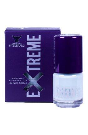 Лак для ногтей Extreme, оттенок Green 25 | Фото №1