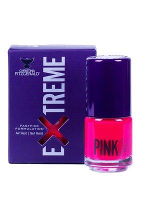 Лак для ногтей Extreme, оттенок Pink 04 | Фото №1
