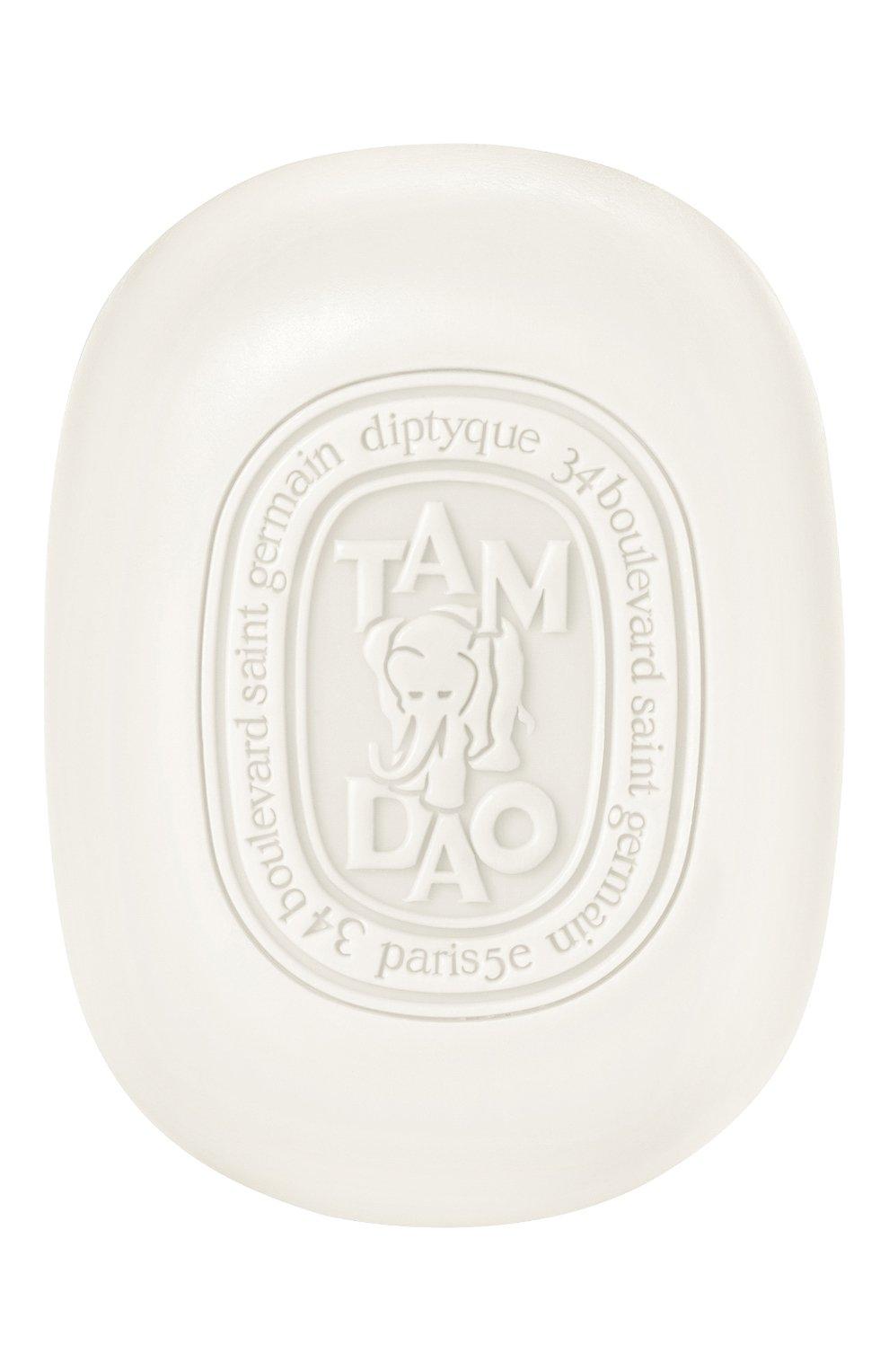 Парфюмированное мыло tam dao DIPTYQUE бесцветного цвета, арт. 3700431418289 | Фото 1 (Статус проверки: Проверена категория)