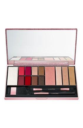 Женского палетка для макияжа лица flirting palette LANCOME бесцветного цвета, арт. 3614272653023 | Фото 1