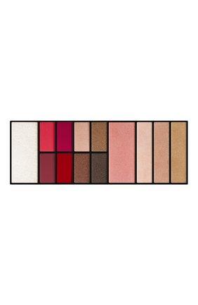 Женского палетка для макияжа лица flirting palette LANCOME бесцветного цвета, арт. 3614272653023 | Фото 3