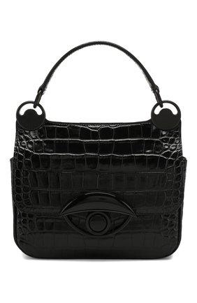 Женская сумка tali medium KENZO черного цвета, арт. F962SA201L05 | Фото 1