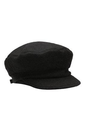 Шерстяная шапка   Фото №1