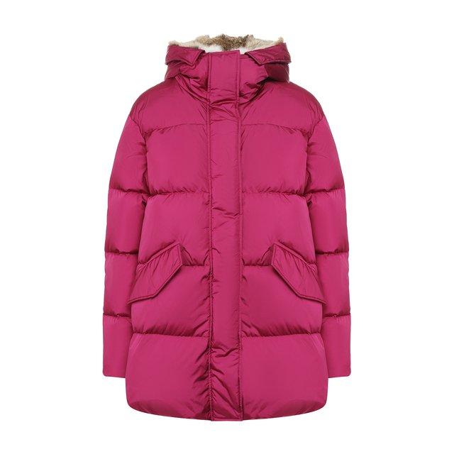 Пуховая куртка Lempelius