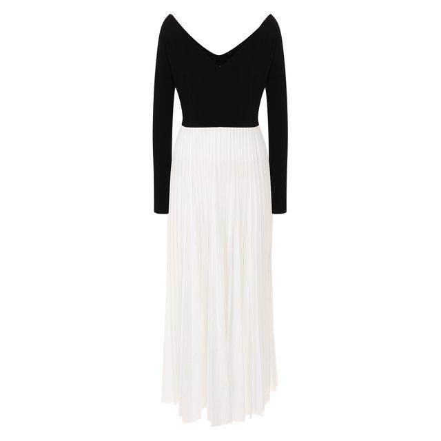 Платье-миди A.W.A.K.E. MODE