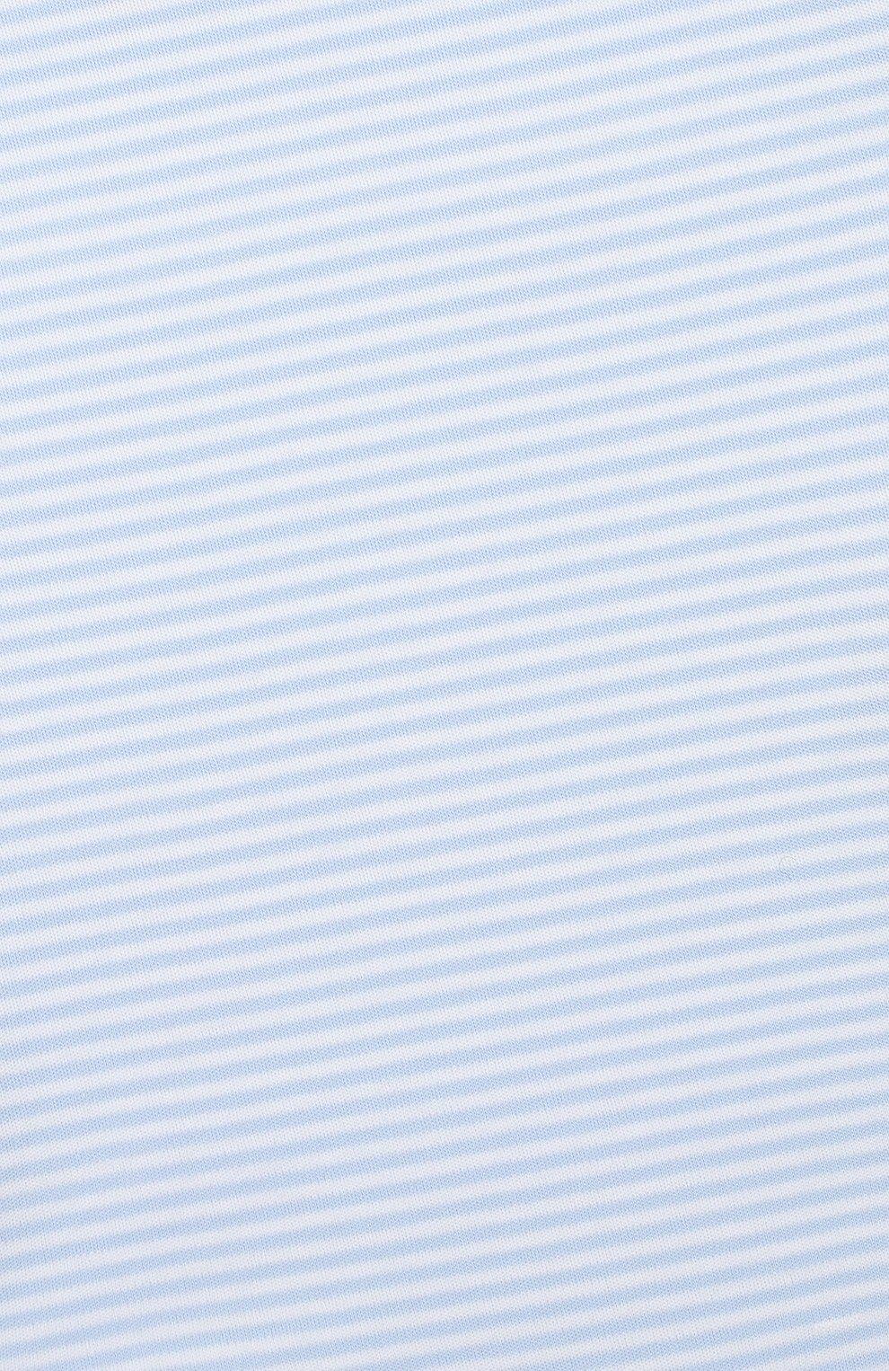 Детское комплект из трех боди KISSY KISSY голубого цвета, арт. 38483   Фото 6