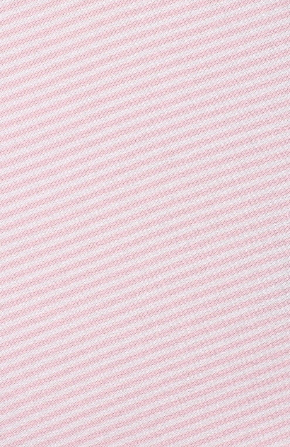 Детское комплект из 3-х боди KISSY KISSY розового цвета, арт. 38483   Фото 6
