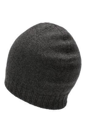 Кашемировая шапка | Фото №5