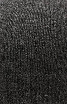 Кашемировая шапка | Фото №6