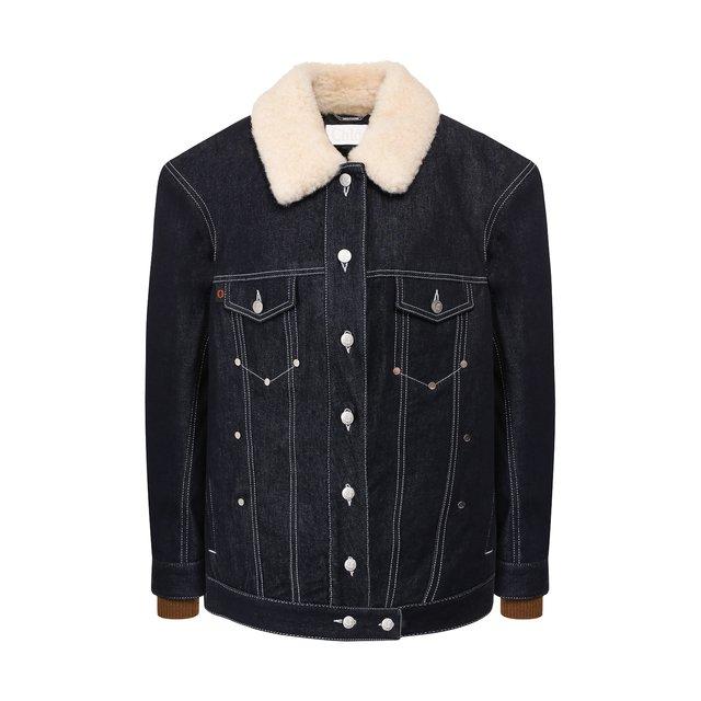 Джинсовая куртка Chloé