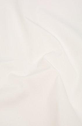 Мужской хлопковый платок VAN LAACK бежевого цвета, арт. LE0N-ST2/130657 | Фото 2
