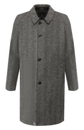 Комплект из пальто и куртки   Фото №1