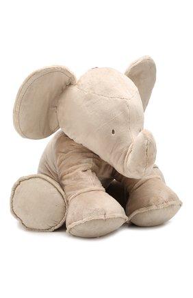 Детского игрушка слон TARTINE ET CHOCOLAT белого цвета, арт. T30461H | Фото 2