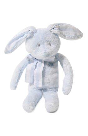Детского игрушка кролик TARTINE ET CHOCOLAT светло-голубого цвета, арт. T30935H | Фото 1