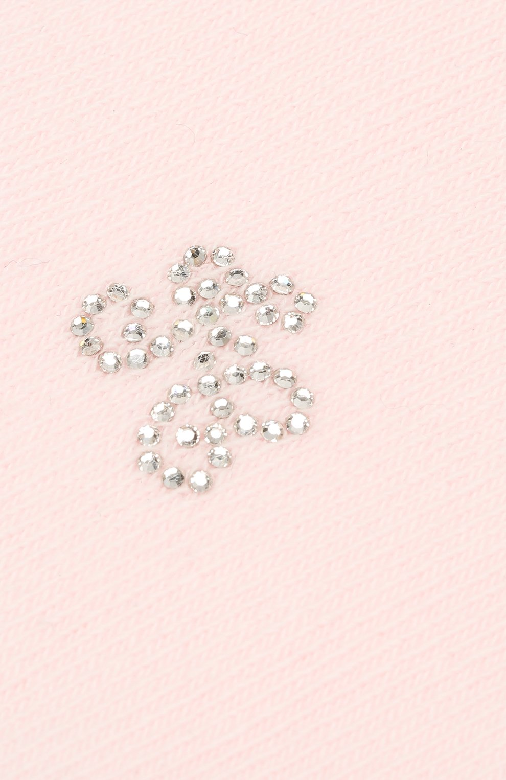 Детские хлопковые колготки TARTINE ET CHOCOLAT розового цвета, арт. TP93001 | Фото 2
