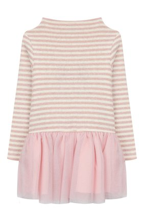 Женский платье ALETTA розового цвета, арт. RW999649/1M-2A | Фото 1