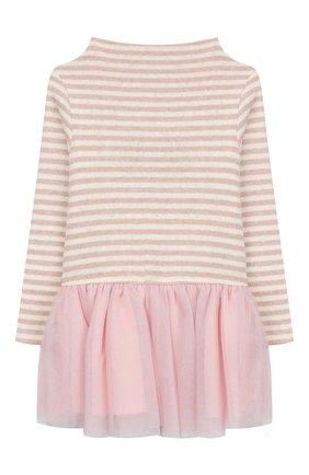 Женский платье ALETTA розового цвета, арт. RW999649/1M-2A | Фото 2