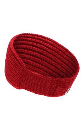 Кашемировая повязка на голову Fascia | Фото №2