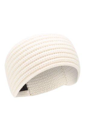 Кашемировая повязка на голову Fascia | Фото №1