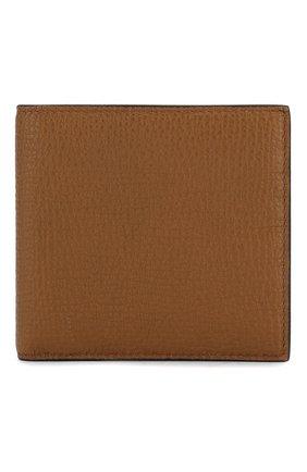 Женские кожаное портмоне SMYTHSON коричневого цвета, арт. 1024646   Фото 1