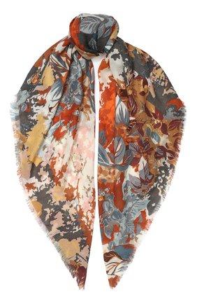 Кашемировый платок Sottobosco | Фото №1