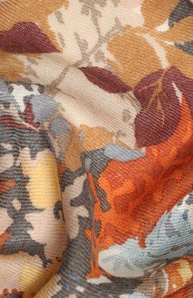 Кашемировый платок Sottobosco | Фото №2