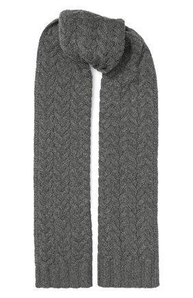 Кашемировый шарф Averau   Фото №1