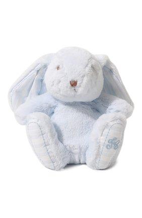 Детского игрушка кролик TARTINE ET CHOCOLAT голубого цвета, арт. T30230H | Фото 1