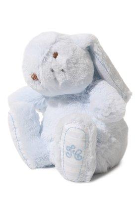 Детского игрушка кролик TARTINE ET CHOCOLAT голубого цвета, арт. T30230H | Фото 2