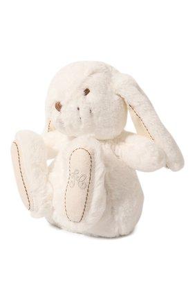 Детского игрушка кролик TARTINE ET CHOCOLAT белого цвета, арт. T30230H | Фото 2