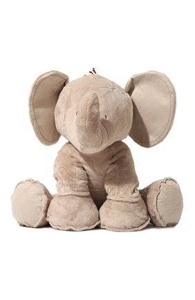 Детского игрушка слон TARTINE ET CHOCOLAT бежевого цвета, арт. T30710H | Фото 1