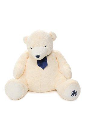 Детского игрушка медведь TARTINE ET CHOCOLAT белого цвета, арт. T30760H | Фото 1
