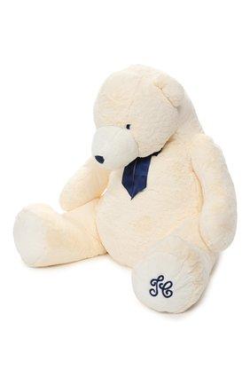Детского игрушка медведь TARTINE ET CHOCOLAT белого цвета, арт. T30760H | Фото 2