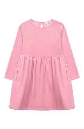 Вельветовое платье | Фото №1