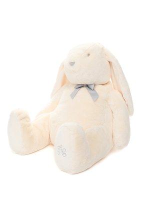 Детского игрушка кролик TARTINE ET CHOCOLAT белого цвета, арт. T30761H | Фото 2
