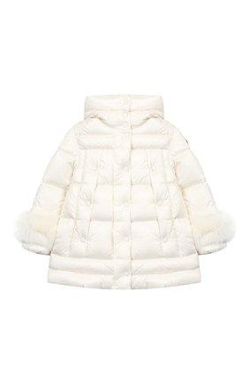Пуховое пальто Brionnais | Фото №1