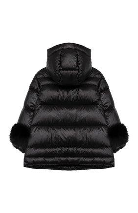 Пуховое пальто Brionnais | Фото №2
