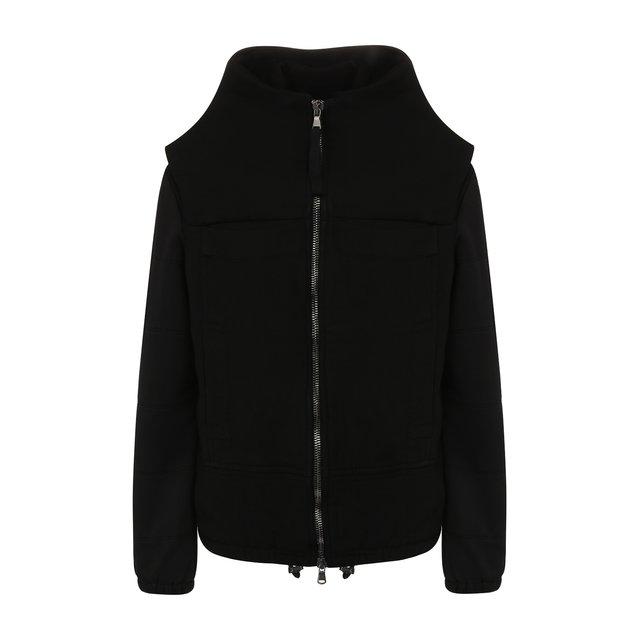 Куртка из вискозы Roque