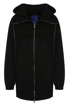 Удлиненная куртка | Фото №1