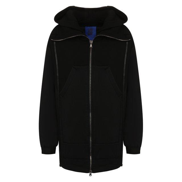 Удлиненная куртка Roque