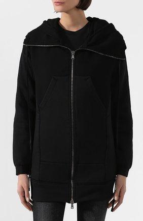 Удлиненная куртка | Фото №3