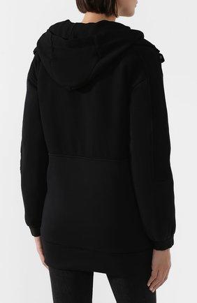 Удлиненная куртка | Фото №4