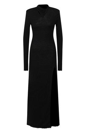 Платье из смеси шерсти и кашемира | Фото №1
