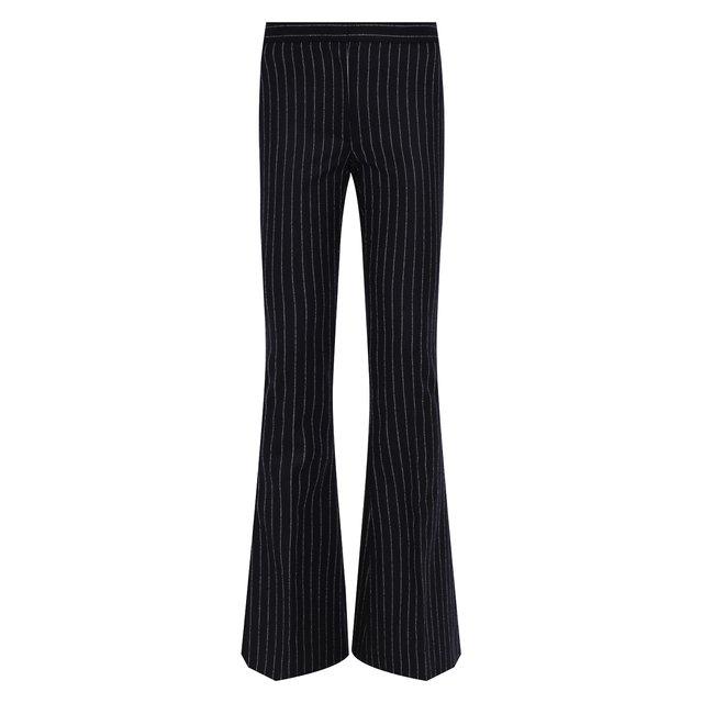 Шерстяные брюки Alexander McQueen