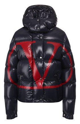 Пуховая куртка VLOGO   Фото №1