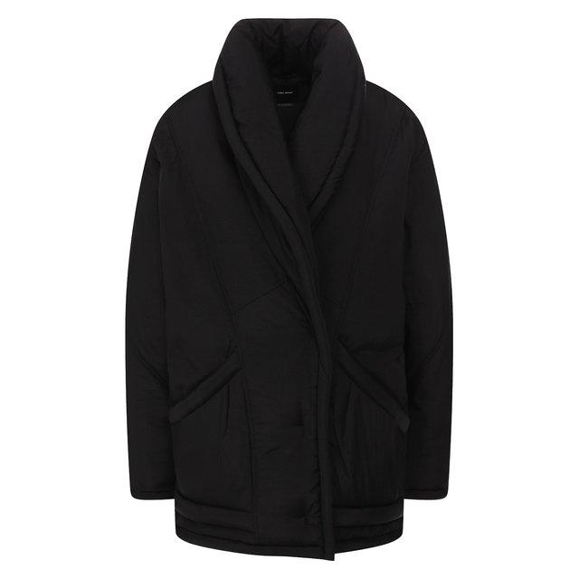 Утепленная куртка Isabel Marant