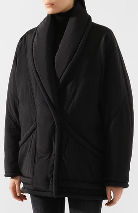 Утепленная куртка | Фото №3